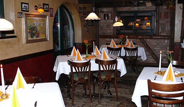 Restaurant Brockenblick Ferienappartment für Ihren Urlaub im Harz
